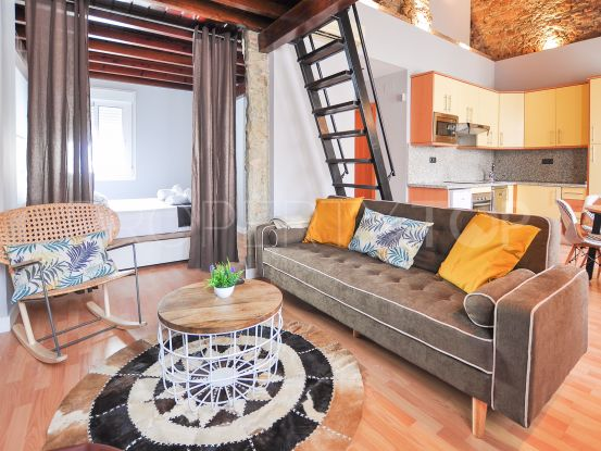 1 bedroom apartment in Centro Histórico | Franzén & Partner