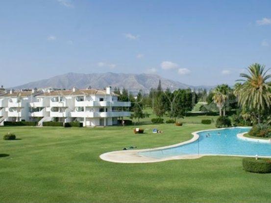 For sale ground floor apartment in Mijas Golf, Mijas Costa   Franzén & Partner
