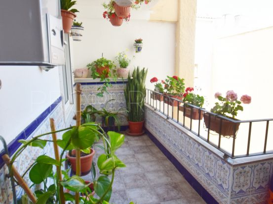 For sale apartment with 4 bedrooms in Fuengirola Centro   Franzén & Partner