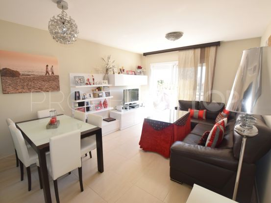 Apartment for sale in Fuengirola Centro | Franzén & Partner