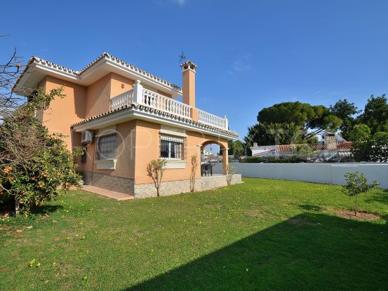 Apartment for sale in Benalmadena Costa with 4 bedrooms | Franzén & Partner
