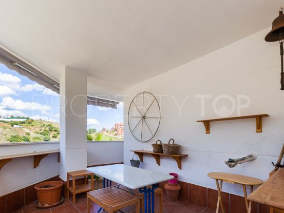 For sale Los Pacos apartment with 4 bedrooms | Franzén & Partner