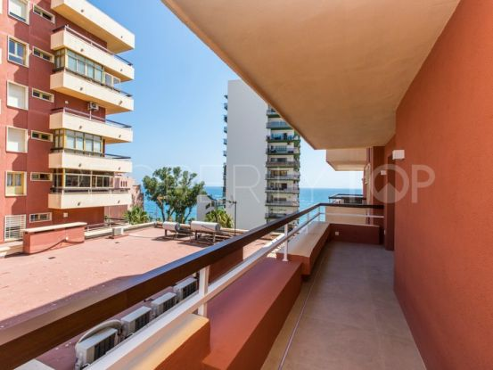 Buy Marbella apartment with 2 bedrooms | Franzén & Partner