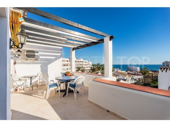 Apartment for sale in Benalmadena with 2 bedrooms | Franzén & Partner
