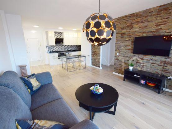 For sale Fuengirola Puerto apartment   Franzén & Partner