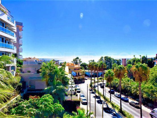 Comprar apartamento en Torrequebrada de 3 dormitorios   Franzén & Partner