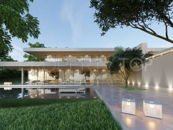 4 bedrooms Los Altos de Valderrama villa | Noll & Partners