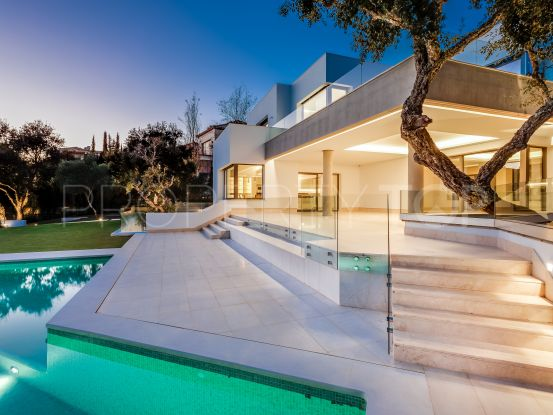Villa in Sotogrande Alto | Noll & Partners