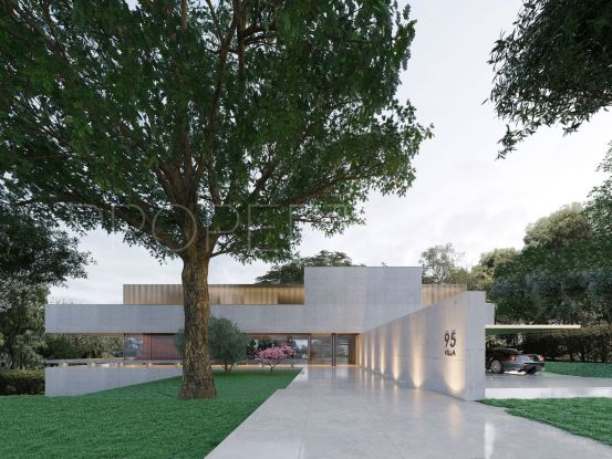 Villa en Los Altos de Valderrama, Sotogrande | Noll & Partners