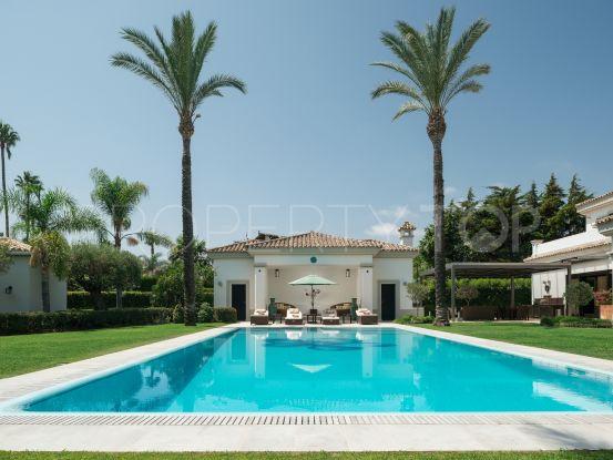 Villa with 10 bedrooms in Reyes y Reinas | Noll & Partners