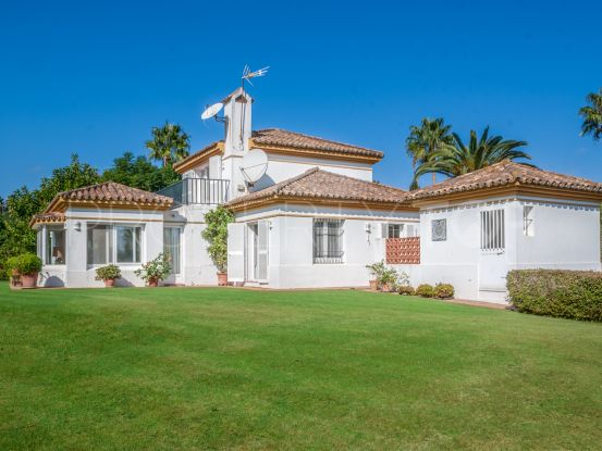Sotogrande Alto 3 bedrooms villa for sale | Noll & Partners