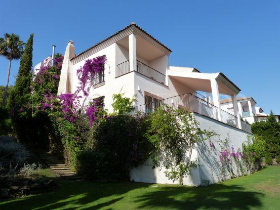Sotogrande Alto 5 bedrooms villa for sale | Noll & Partners
