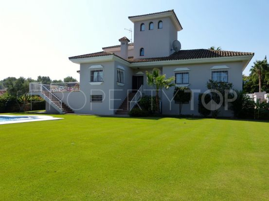 Sotogrande Costa villa for sale | Noll & Partners
