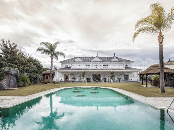 5 bedrooms villa for sale in Sotogrande Alto | Noll & Partners