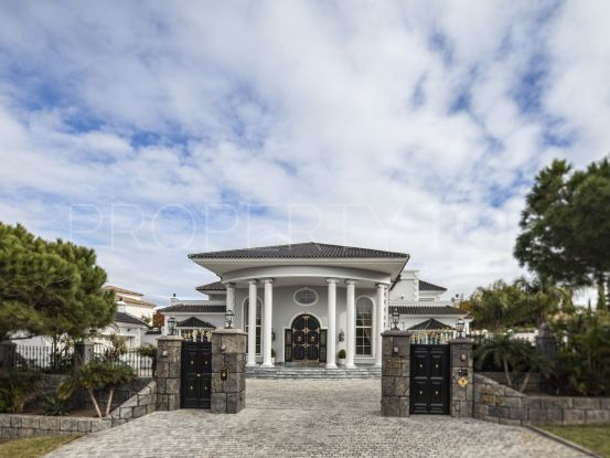 5 bedrooms Sotogrande Alto villa for sale | Noll & Partners