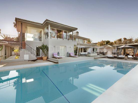 Reyes y Reinas 6 bedrooms villa | Noll & Partners