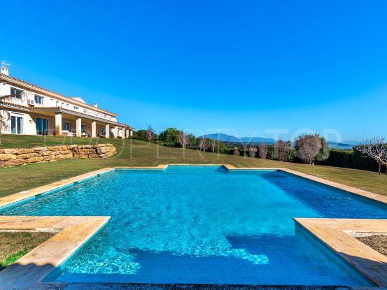 9 bedrooms villa in Sotogrande Alto | Noll & Partners