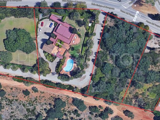 Reyes y Reinas plot for sale | Noll & Partners