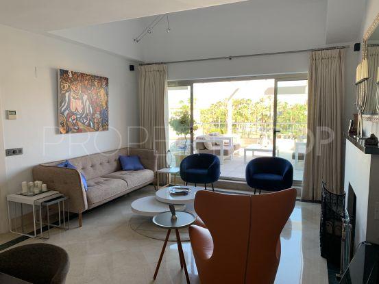 3 bedrooms Ribera del Dragoncillo penthouse | Noll & Partners