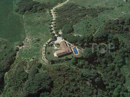 Country house in Jimena de La Frontera for sale | Noll & Partners