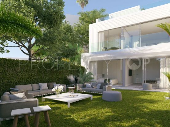 For sale town house with 4 bedrooms in La Finca, Sotogrande | Noll & Partners