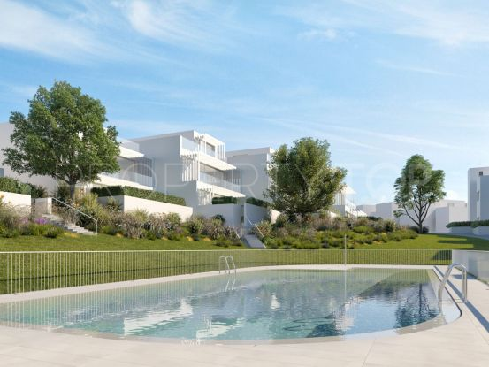 Buy town house with 5 bedrooms in La Finca, Sotogrande | Noll & Partners