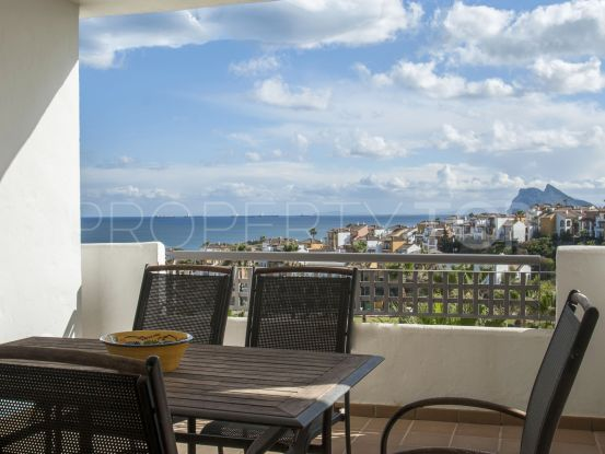 For sale Alcaidesa 2 bedrooms apartment   Noll & Partners