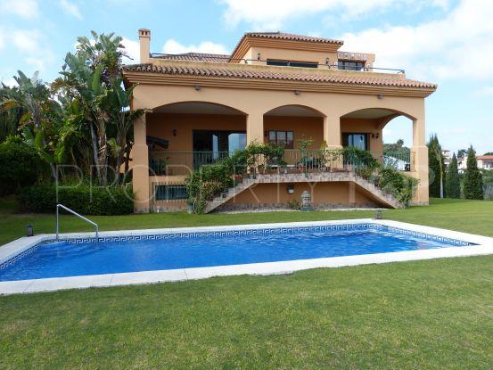 Sotogrande Alto villa with 4 bedrooms | Noll & Partners