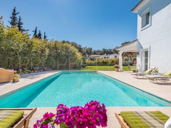 Buy villa in Sotogrande Alto with 6 bedrooms | Noll & Partners