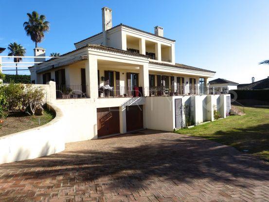 Villa with 5 bedrooms in Sotogrande Alto | Noll & Partners