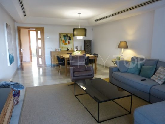 For sale El Polo de Sotogrande 3 bedrooms apartment | Noll & Partners