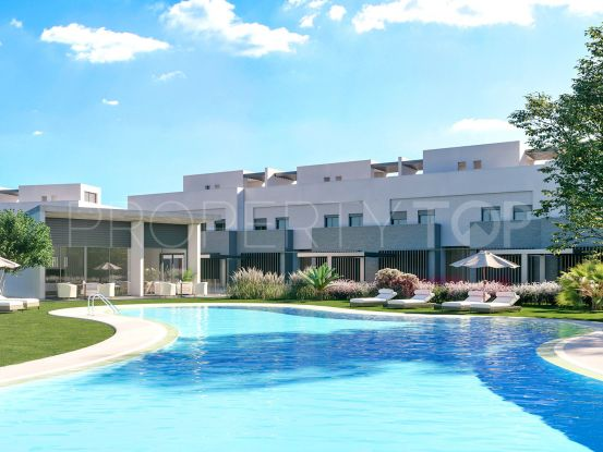 Buy town house with 3 bedrooms in Hoyo 17, San Roque | Noll & Partners