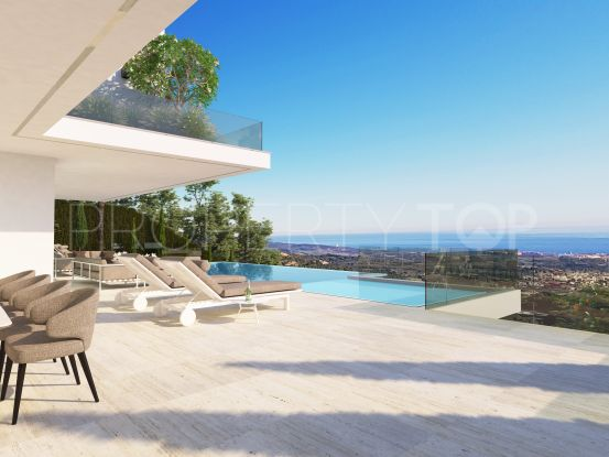 Villa in La Reserva for sale | Noll & Partners