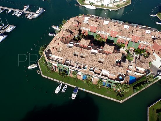 For sale Isla Tortuga apartment | Noll & Partners