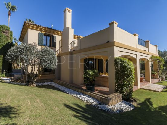 Villa for sale in Sotogrande Alto | Noll & Partners