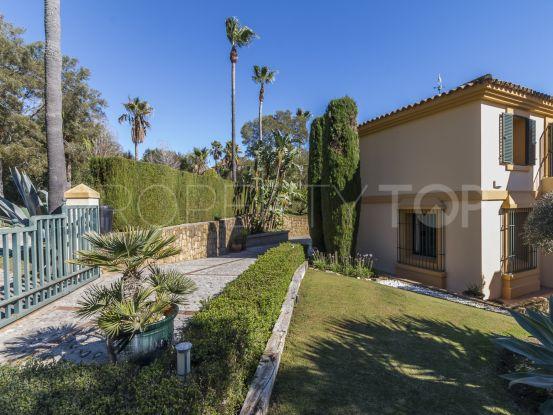 Villa for sale in Sotogrande Alto | Noll & Partners