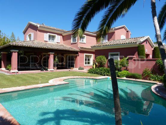 Buy villa in Sotogrande Costa | Noll & Partners