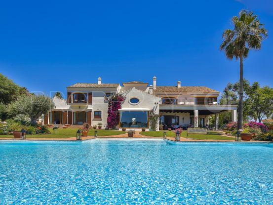 7 bedrooms villa in Sotogrande Alto   Noll & Partners