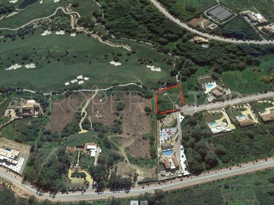Plot for sale in La Reserva, Sotogrande | Noll & Partners