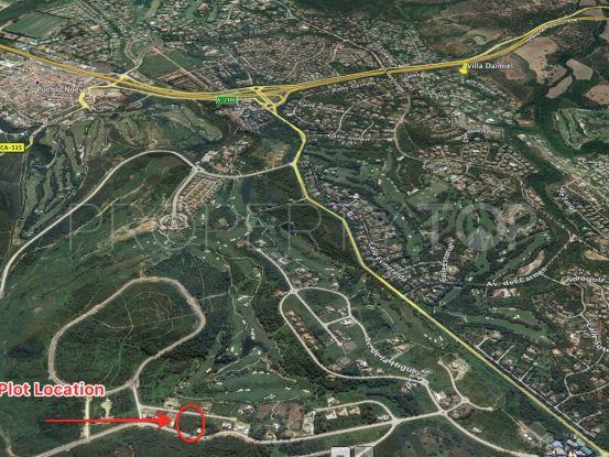 For sale plot in La Reserva, Sotogrande | Noll & Partners