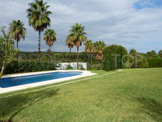 Buy Sotogrande Alto villa with 5 bedrooms | Noll & Partners