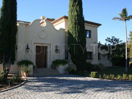 For sale Sotogrande Alto villa | Noll & Partners