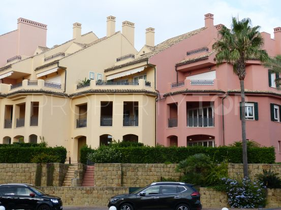 Apartment for sale in Ribera del Obispo with 3 bedrooms | Noll & Partners