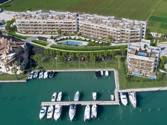 For sale 2 bedrooms apartment in Pier, Sotogrande | Noll & Partners