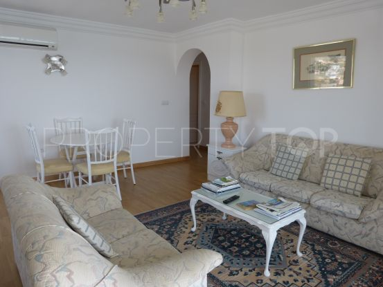 3 bedrooms apartment in Torreguadiaro for sale | Noll & Partners