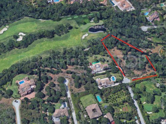 Plot in Los Altos de Valderrama for sale | Noll & Partners