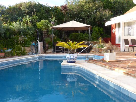 House in Torreguadiaro for sale | Noll & Partners