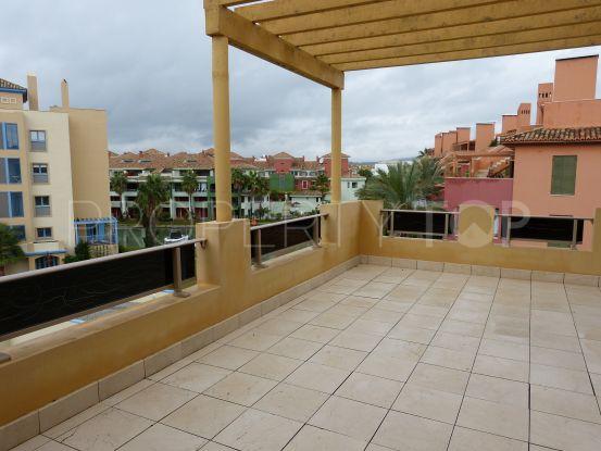 Ribera del Corvo penthouse for sale | Noll & Partners