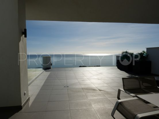 3 bedrooms penthouse in Alcaidesa Costa | Noll & Partners