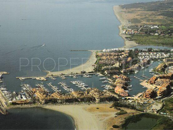 For sale Sotogrande Puerto Deportivo apartment | Noll & Partners